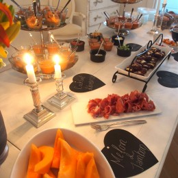 Catering Basel, Event, Anlass, Millefeuille-Catering, Partyservice, Apéro riche, Menu, flying buffet