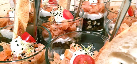 Catering Basel, Millefeuille-Catering, Partyservice, Apéro riche, Event